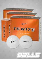 Golf Essentials: Golf Balls